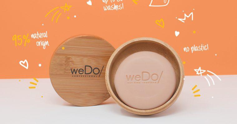 WeDo has arrived
